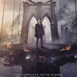 Gotham 5ª Temporada completa