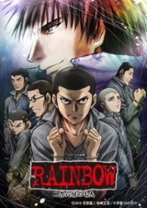 Baixar Rainbow: Nisha Rokubou no Shichinin Torrent