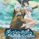 Is It Wrong to Try to Pick Up Girls in a Dungeon?