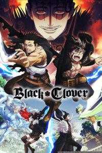 Black Clover(2021)