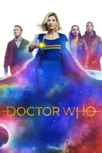 Doctor Who 13ª Temporada