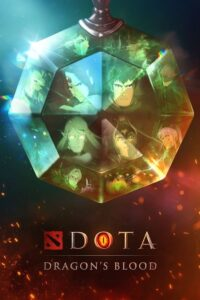 Dota: Dragon's Blood 1ª Temporada