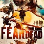 Fear the Walking Dead 5ª Temporada