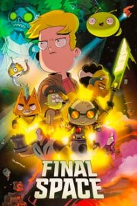 Final Space 2 Temporada