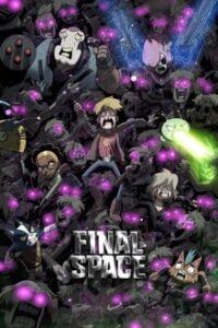 Final Space 3ª Temporada