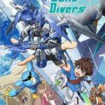 Gundam Build Divers 1ª Temporada
