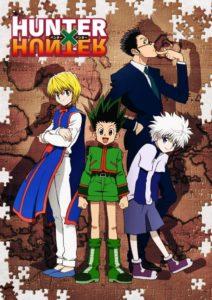 Hunter x Hunter (2011)