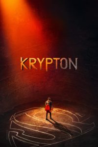Krypton 2ª Temporda