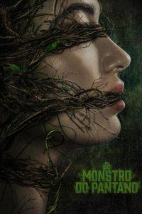 Monstro do Pântano 1ª Temporada