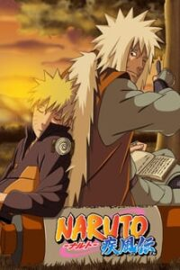 Naruto Shippuden - Laços