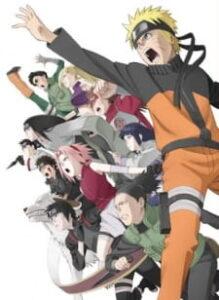 Naruto Shippuuden: O Filme 3 - Os Herdeiros da Vontade do Fogo