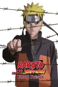 Naruto Shippuuden: O Filme 05 – APrisão de Sangue