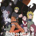 Naruto Shippuuden O Filme 6 – O Caminho Ninja