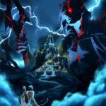 O Sangue de Zeus