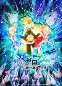 Re:Zero kara Hajimeru Isekai Seikatsu 2ª Temporada Part 2