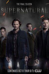 Sobrenatural 15ª Temporada