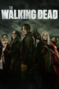 The Walking Dead 11ª Temporada