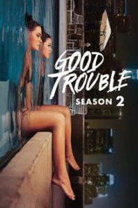 Trouble 2ª Temporada
