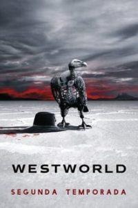 Westworld 2ª Temporda