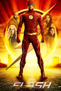 The Flash 7ª Temporada