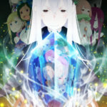 Re:Zero kara Hajimeru Isekai Seikatsu 2ª Temporada